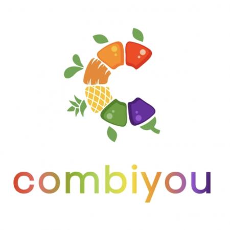 logo C di combiyou